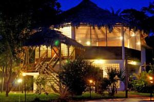 HotelPlantage 3